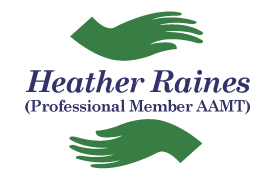 Heather Raines Massage Therapy